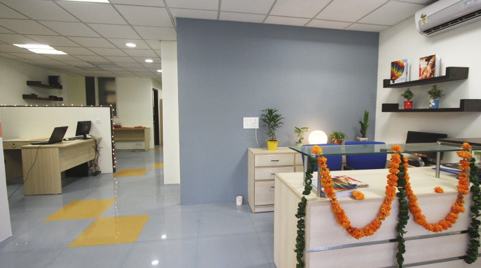 Academia idiomas Nueva Delhi