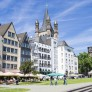 Ciudad de Colonia, Alemania