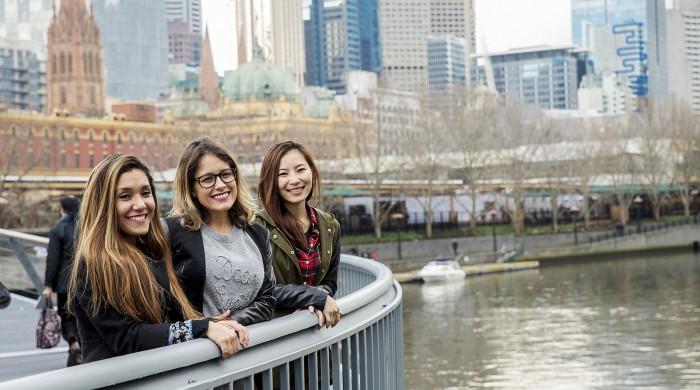 Visitar Melbourne