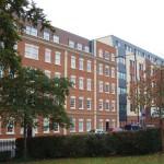 Residencia de Bristol