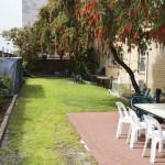 Alojamientos en Perth