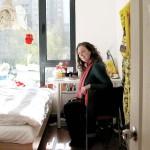 Alojamiento de estudiantes en Pekín