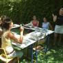 Curso de francés en Antibes
