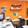 Centro de estudios en Nueva Delhi