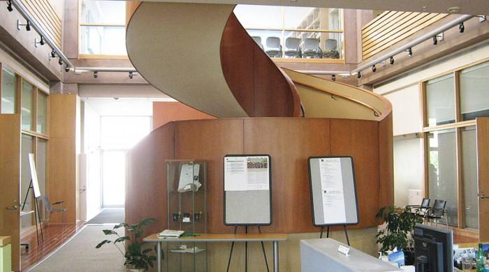 Instalaciones Universidad de Toronto