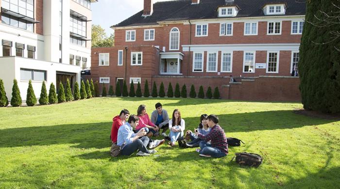 Academia de inglés en Auckland