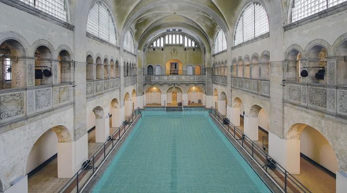 Instalaciones en Berlín