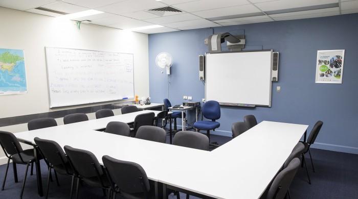 Centro de inglés en Gold Coast