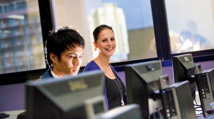 Estudiando inglés en Gold Coast