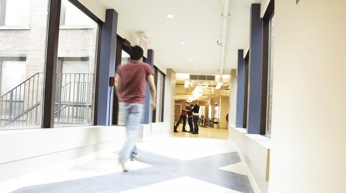 Escuela de inglés en Montreal