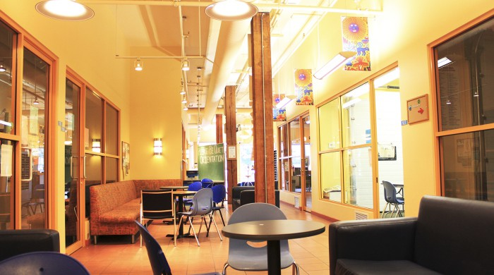 Escuela de idiomas en Vancouver