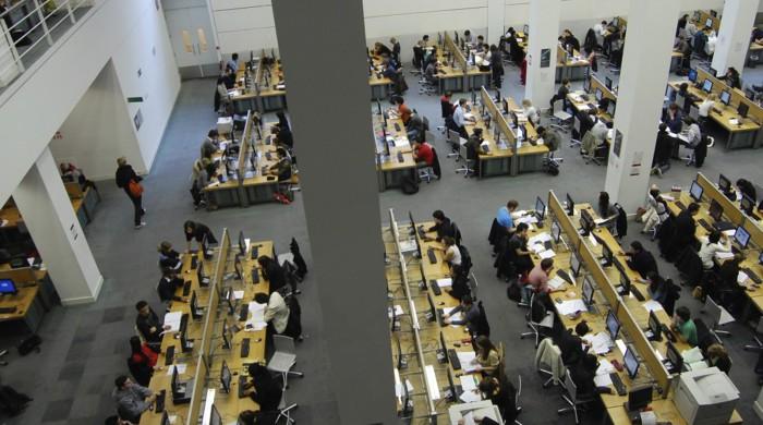 centro estudios economia en londres