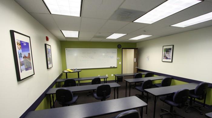 Centro de estudios en Philadelphia