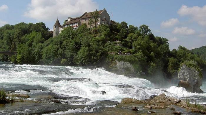 Castillos de Lindau
