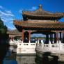 Templos en Pekín
