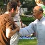 Tradición en Shangai