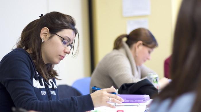 Estudiando inglés en Vancouver