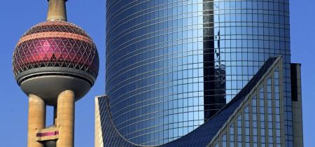 Torre de Shangai