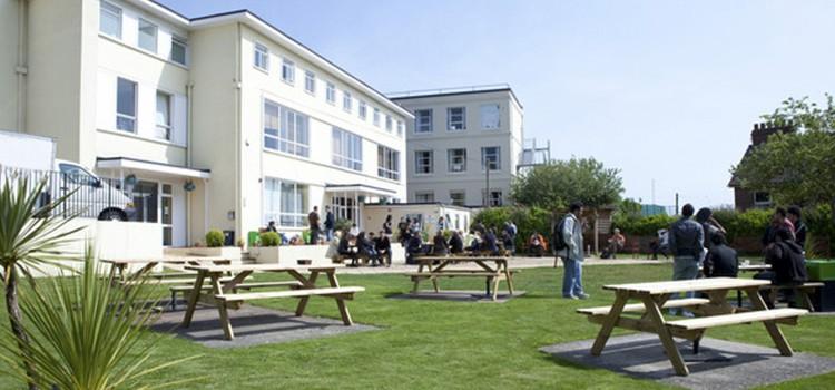 campus en Torbay