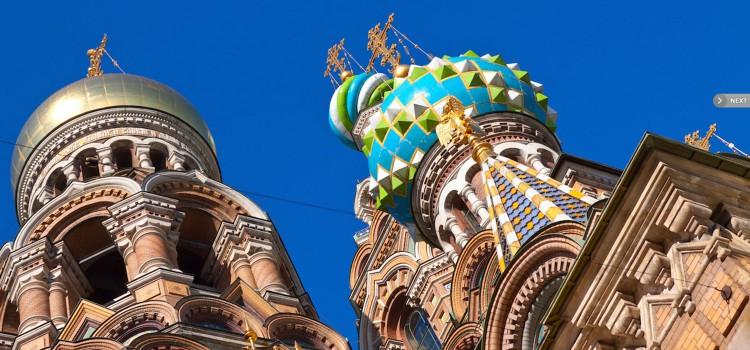 Arquitectura de Sant Petersburgo