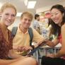 Alumnos escuela de inglés