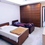 Residencias en Nueva Delhi