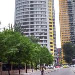 Residencias en Pekín