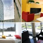 Alojamientos en la Universidad de Toronto