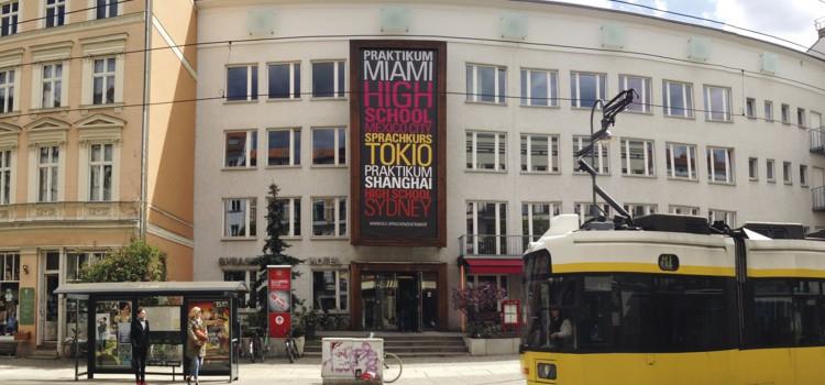 Centro de estudios en Berlín