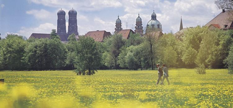 Escuela en Munich