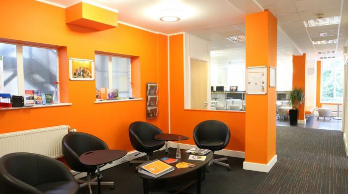 Centro de estudios en Bristol