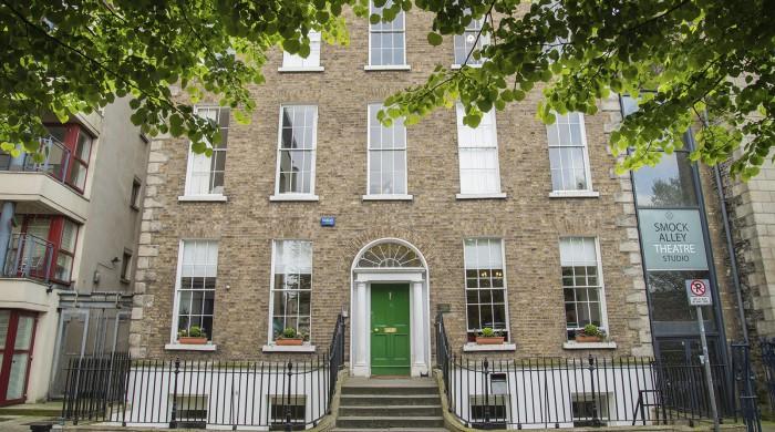 Escuela de idiomas en Dublín