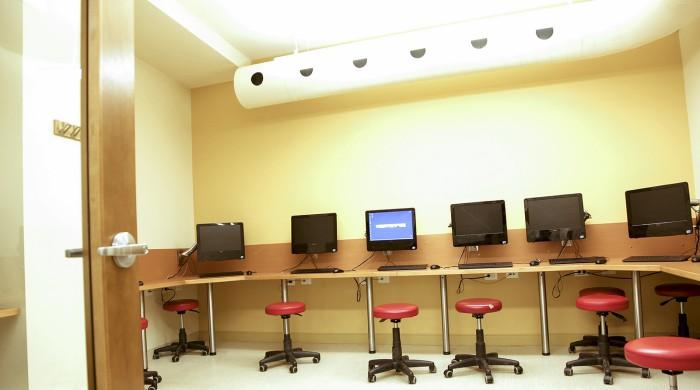 Centro de idiomas en Montreal