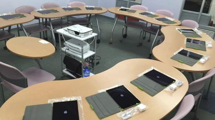 Academia de idiomas en Tokyo