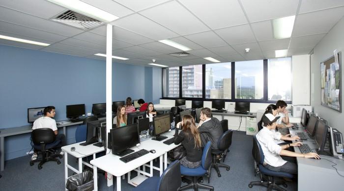 Escuela en Gold Coast