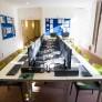 Aula escuela de ingles en oxford