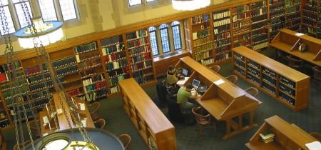 Biblioteca Yale University
