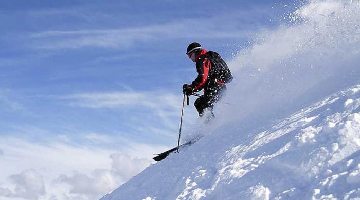 Esquiar en Lindau