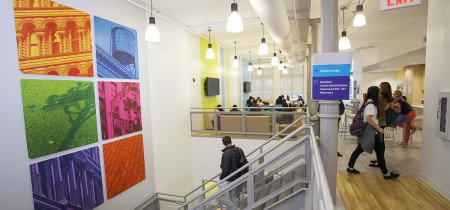 Centro estudios Soho Nueva York