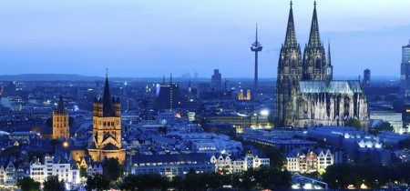 Colonia, Alemania