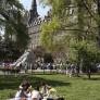 Campus de Georgetown University