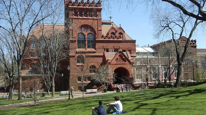 Campus University Pennsylvania