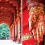 Templos en India