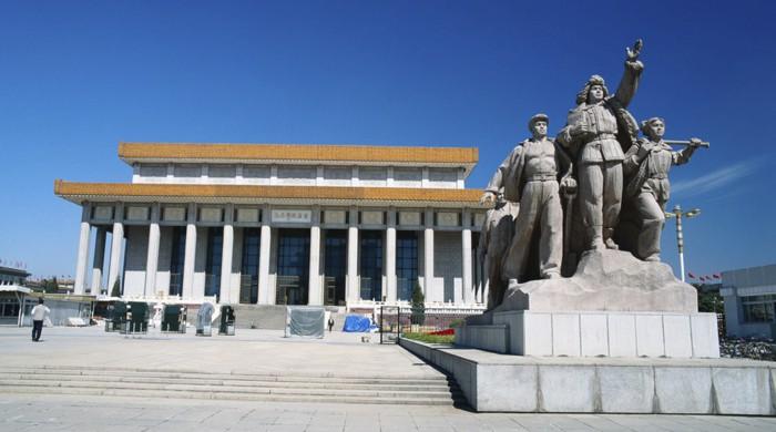 Cultura en Pekín
