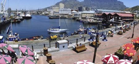 Ciudad del Cabo, Sudafrica