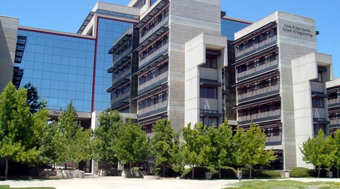 Centro de estudios San Diego