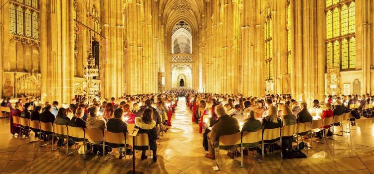 Canterbury University