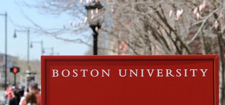 Universidad de Boston