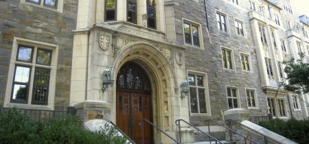 Georgetown University Washington
