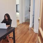 Habitación alojamiento en Boston